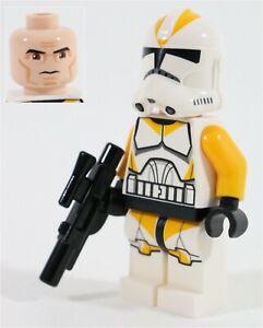 New and rare 75013 Lego Star Wars Minifigure 212th Clone Trooper