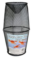 Advantek Outdoors Large Crayfish / Crawdad / Craw Fish/ Minnow Fishing Bait Trap