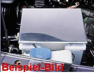 Motor-Chrom-Batterieabdeckung-Batterie-Cover-Audi-BMW-Ford-Opel-VW-45-58A