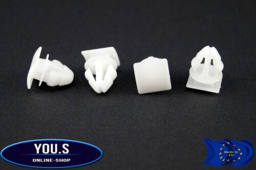 8u 8r 10 X-ornamentali//barra di protezione clip BARRE AUDI q3 - 8r0853909a e q5