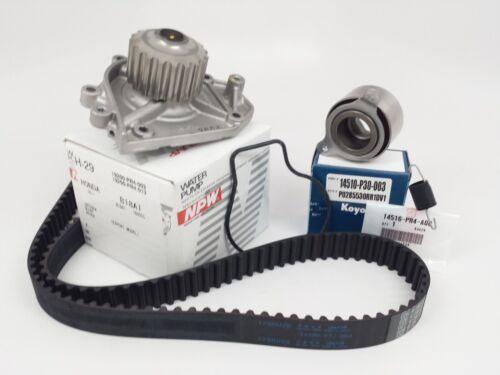 OEM Timing Belt Water Pump Kit fits 90-95 Acura Integra GS LS RS 1.8L B18B1
