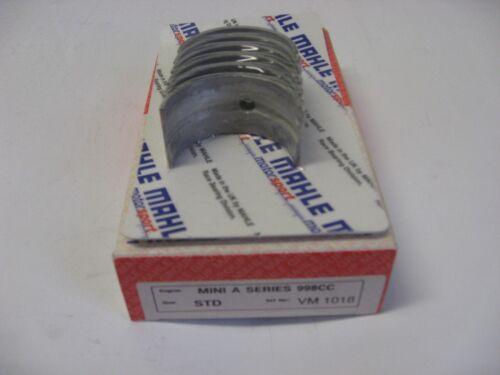 MAHLE Motorsport VP2 Main Bearings A Series 998 Standard size VM1018 Std