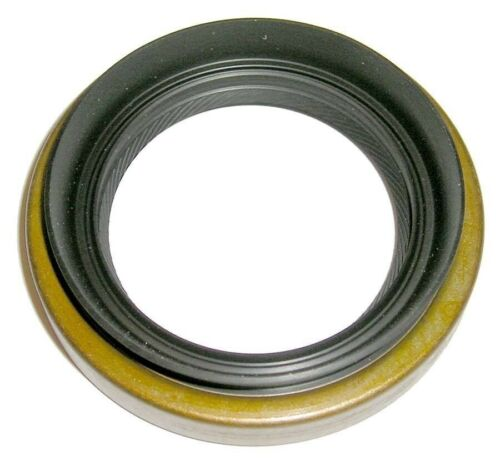 Axle Shaft Seal Front Left SKF 18491