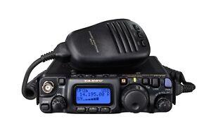 Yaesu-FT-818-6W-HF-VHF-UHF-All-Mode-Portable-Transceiver-Authorized-Dealer