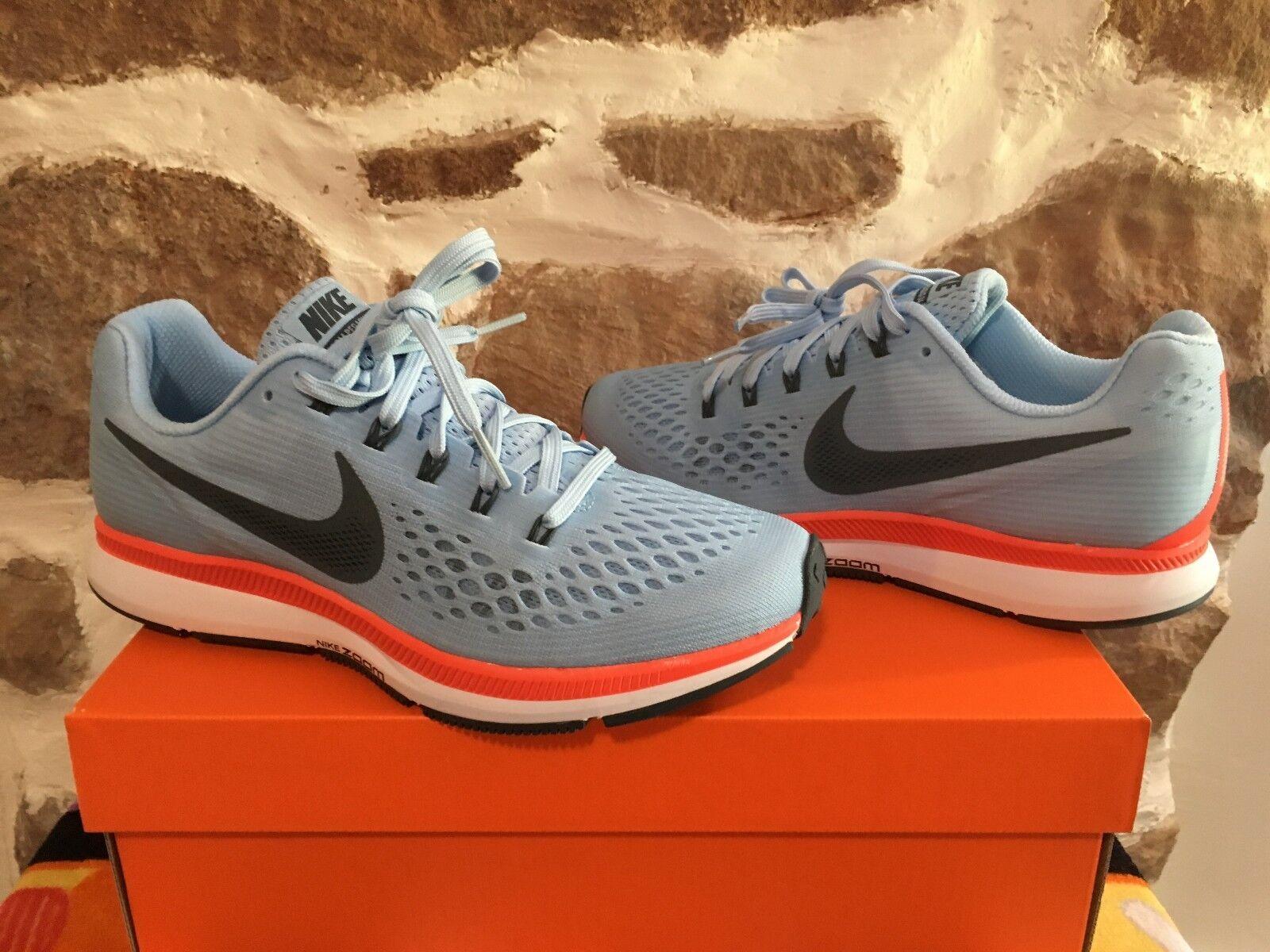 Nike air zoom pegasus 34 pour femme (size 39)