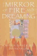 The Brotherhood of the Conch: The Mirror of Fire and Dreaming 2 by Chitra Banerjee Divakaruni (2005, Hardcover)