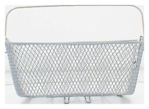 fischer fahrrad korb fahrradkorb hinten engmaschig stabil. Black Bedroom Furniture Sets. Home Design Ideas