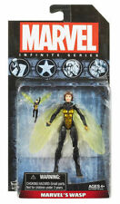 "MARVEL UNIVERSE INFINTE WASP  3.75"" ACTION FIGURE VERY RARE"