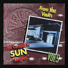 Complete Sun Singles, Vol. 5 by Various Artists (CD, Jan-1998, 4 Discs, Bear Family Records (Germany))