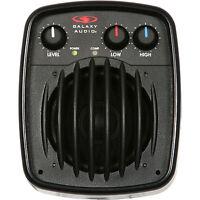 Galaxy Audio Nspa Powered Nano Spot Full Range Monitor on sale