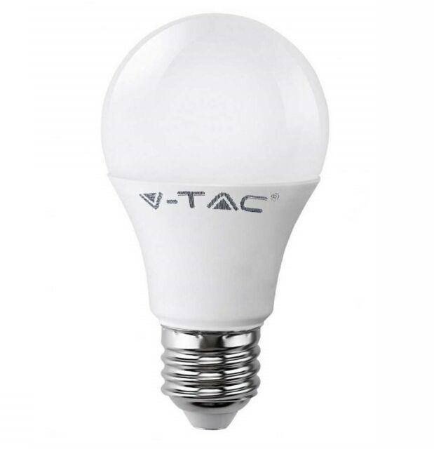 Lampadina led 15W Bulb A65 V-TAC  attacco E27 VT-2015