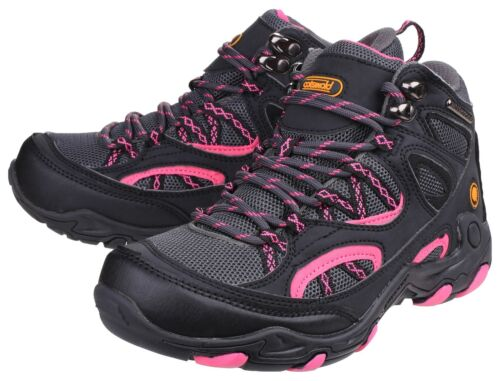 Cotswold Womens Aggshill Uk3 7 Mid Hiking Boots w4TUwq