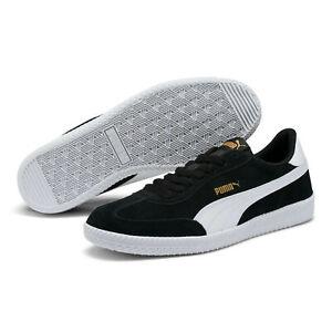 PUMA-Astro-Cup-Suede-Men-039-s-Sneakers-Men-Shoe-Basics