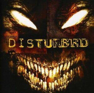 Disturbed-Disturbed-Best-Of-Mini-Album-NEW-CD