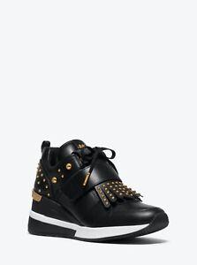 michael kors love sneakers