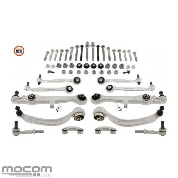 2x Lenker  Radaufhängung MAPCO 49680HPS 49681HPS verstärkt 2 Querlenker