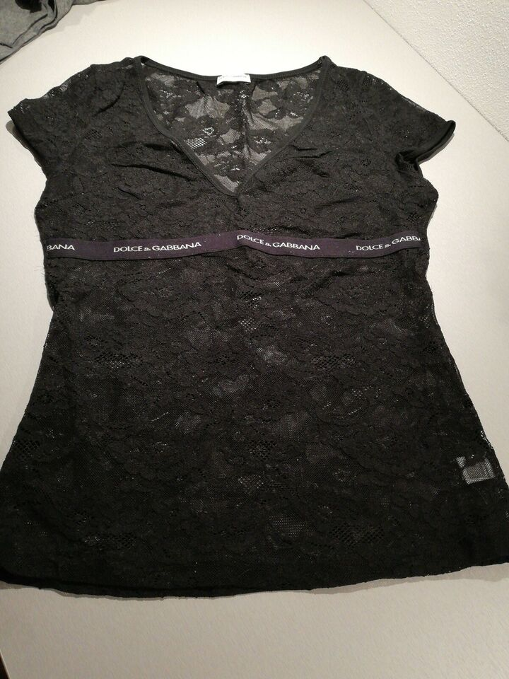Undertøj, Dolce&Gabbana, str. M