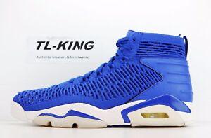 824b17182c0cd La foto se está cargando Nike-Jordan-Flyknit-Elevation-23-juego-Air-Royal-