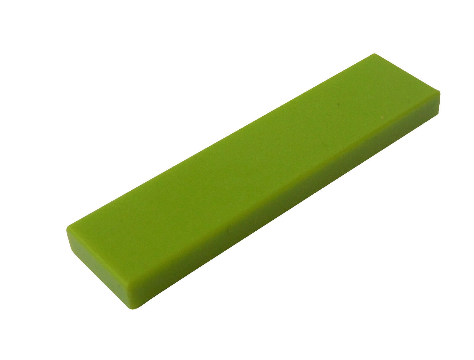 Tile 1 x 4 LIME 2431 8 LEGO Parts~