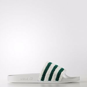 Adilette Slides In White BB0124 - White adidas Originals merJhvkcD