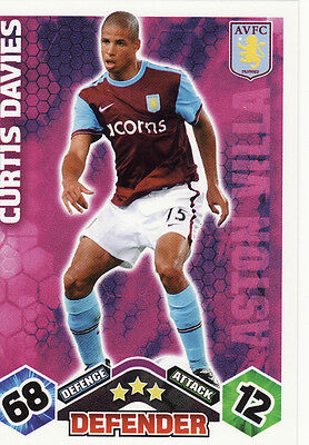Match Attax 09//10 West Ham Cards Pick Your Own From List