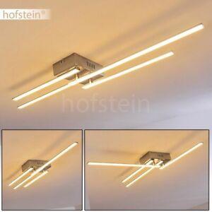 LED Decken Lampen drehbar Flur Dielen Leuchten Wohn Schlaf Zimmer Beleuchtung