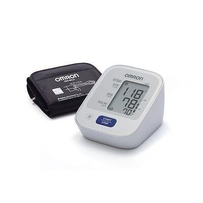 Omron M300 Automatisches Oberarm-Blutdruckmessgerät NEU / OVP