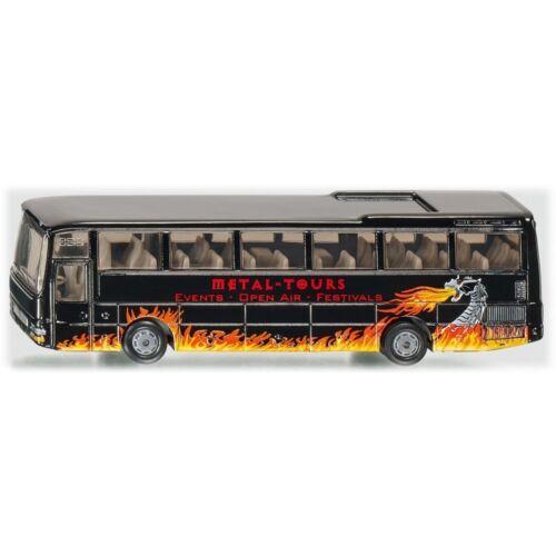 Siku SUPER MAN Reisebus 1624 NEU