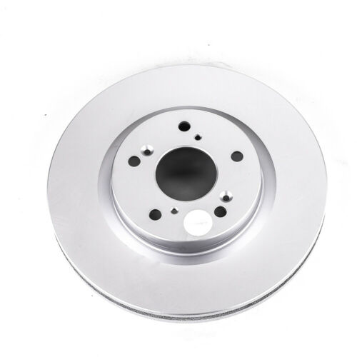 Disc Brake Rotor-Front Genuine Geomet Coated Rotor Front fits 12-16 Honda CR-V