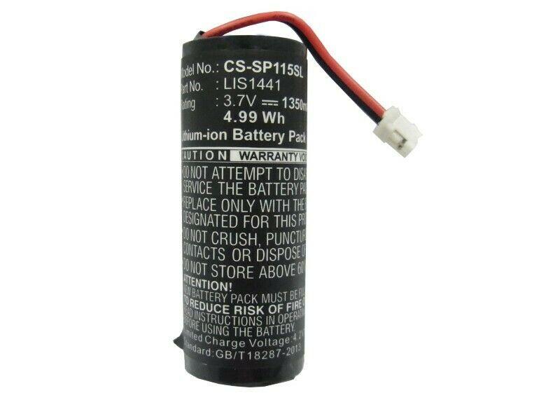 Cameron SinoGame, PSP, NDS BatteryCS-SP115SL for  Sony  PlayStation Move Motion Contro etc.