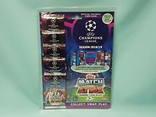 Topps Match Attax Champions League 2018/2019 Multipack + Limitied Edition 18/19