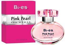 Bi-es Pink Pearl Fabulous woda toaletowa 50ml parfum woman