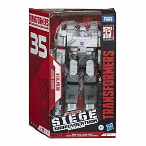 Megatron Transformers Generations 35th Anniversary WFC-S66 Walmart Exclusive New