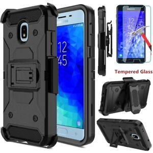 Samsung-Galaxy-J3-V-2018-Orbit-Express-Prime-3-Achieve-Star-Holster-Clip-Case