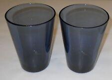 Design Kaj Franck Cone made in Finland Kartio Kaj Franck iittala colored dark gray big drinking glass