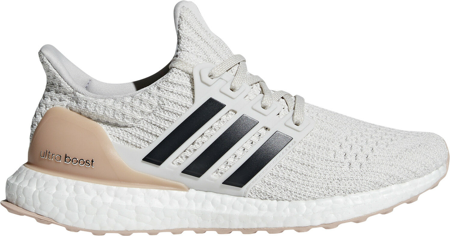 Adidas Ultra Boost 4.0 Womens Running shoes - White