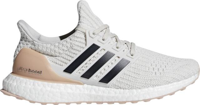b95e6b96c5d97 adidas Women s Ultraboost W Fitness Shoes White Blanub carbon ftwbla ...