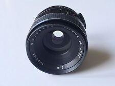 M42 VITE FIT-OLYMPIA 35mm F2.8 Messa a Fuoco Manuale Prime Lens-CONDIZIONI ECCELLENTI