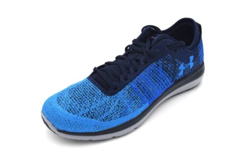 Fortis 1295734 Fitness Zapatillas Threadborne Ua Armour Hombre Deportivas Under ZTFwH8qx