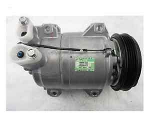 For Geo Metro Suzuki X-90 Sidekick A//C Compressor W//Clutch Premium Aftermarket