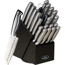 Oster 70562.22 22 Piece Cutlery Set