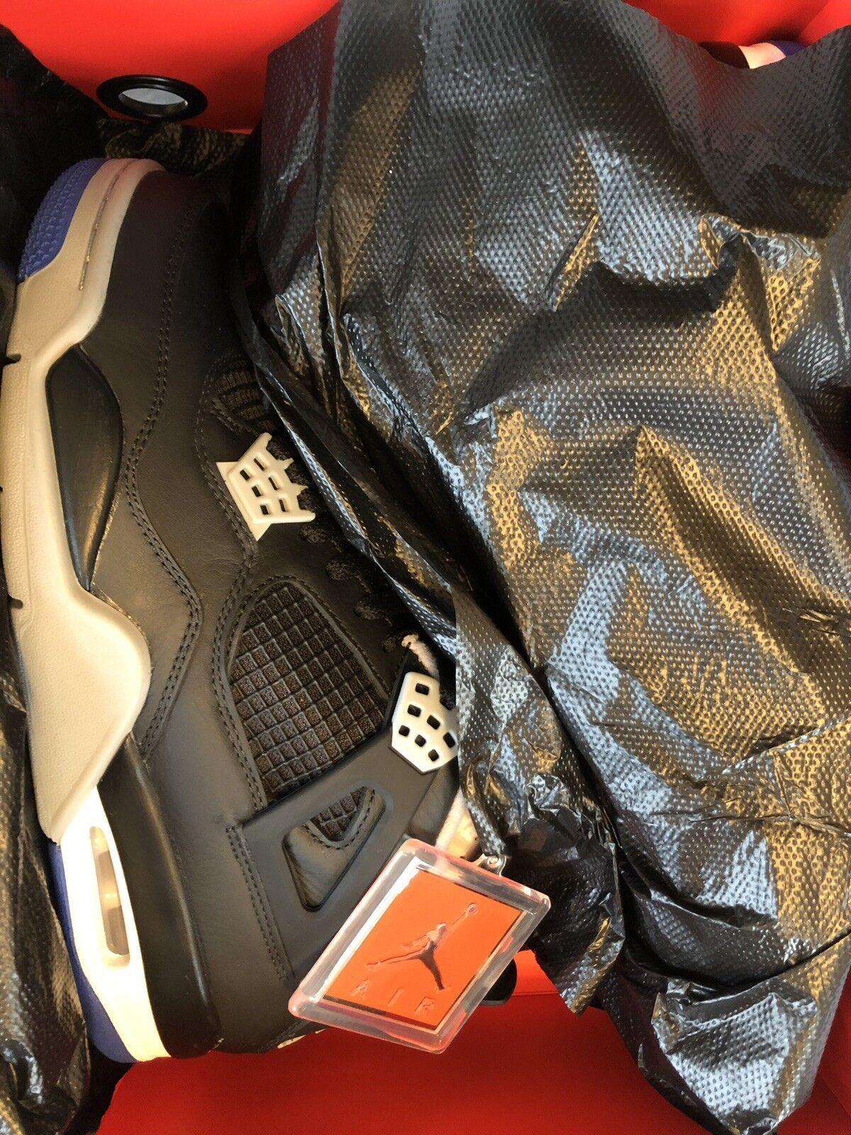 Air Jordan 4 Retro Alternate Motorsport US EU 42,5