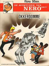 NERO 97 - OKKERDOME - Marc Sleen