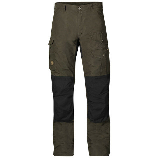 Fjallraven Barents Pro Trousers Dark Olive (F81761)