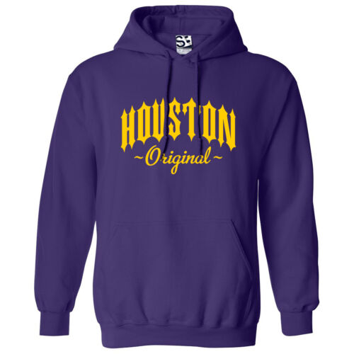 Houston Original Outlaw HOODIE Hooded OG Straight Outta Sweatshirt All Colors