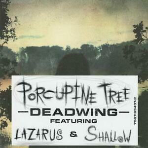 Porcupine-Tree-Deadwing-CD-2005-Value-Guaranteed-from-eBay-s-biggest-seller