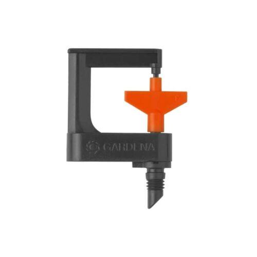 Gardena 01369-20 Micro-Drip-System Rotor-Sprühregner 360° 2 Stück 3,5 m