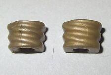 21238 Muñequera ribetes dorado viejo 2u playmobil,wristband,medieval