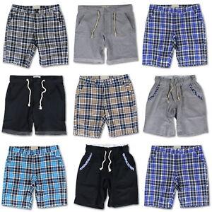 Jungen-Shorts-kurze-Hose-Kinder-Bermuda-Caprihose-Sommerhose-Jungs-Gr-164-176