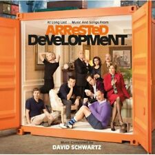 David Schwartz - Arrested Development (Original Soundtrack) [New CD]